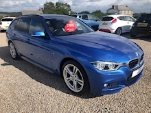 2016 Bmw 3 Series 2.0 Diesel 320D M Sport Touring Estate - Thumb 0