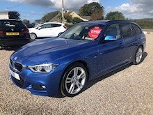 2016 Bmw 3 Series 2.0 Diesel 320D M Sport Touring Estate - Thumb 1