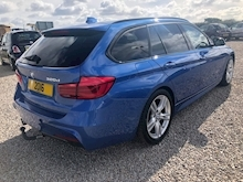 2016 Bmw 3 Series 2.0 Diesel 320D M Sport Touring Estate - Thumb 5