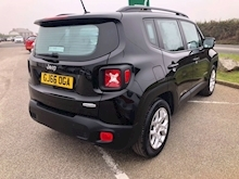 2016 Jeep Renegade 1.6 Diesel M-Jet Longitude Estate - Thumb 2