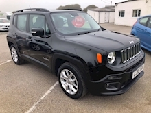 2016 Jeep Renegade 1.6 Diesel M-Jet Longitude Estate - Thumb 0