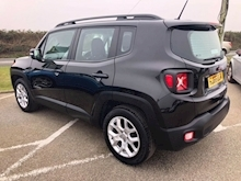 2016 Jeep Renegade 1.6 Diesel M-Jet Longitude Estate - Thumb 3