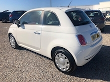 2012 Fiat 500 1.2 Petrol Pop Hatchback - Thumb 1