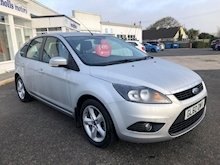 2011 Ford Focus 1.6 Petrol Zetec Hatchback - Thumb 1