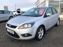 2011 Ford Focus 1.6 Petrol Zetec Hatchback - Thumb 0
