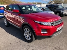 2012 Land Rover Range Rover Evoque 2.2 Diesel Td4 Pure Estate - Thumb 0