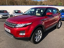 2012 Land Rover Range Rover Evoque 2.2 Diesel Td4 Pure Estate - Thumb 1