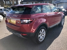 2012 Land Rover Range Rover Evoque 2.2 Diesel Td4 Pure Estate - Thumb 3