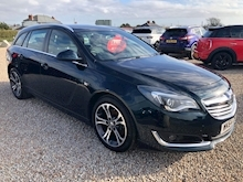 2014 Vauxhall Insignia 2.0 Diesel Limited Edition Cdti Ecoflex S/S Estate - Thumb 0