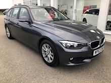 2013 Bmw 320D Business 2.0 Diesel 320D Business Efficientdy Estate - Thumb 2