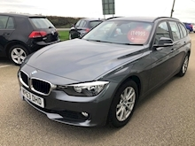 2013 Bmw 320D Business 2.0 Diesel 320D Business Efficientdy Estate - Thumb 0