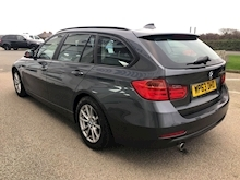 2013 Bmw 320D Business 2.0 Diesel 320D Business Efficientdy Estate - Thumb 3