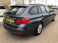2013 Bmw 320D Business 2.0 Diesel 320D Business Efficientdy Estate - Thumb 4