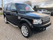 2010 Land Rover Discovery 3.0 Diesel Tdv6 Hse Estate - Thumb 1
