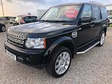 2010 Land Rover Discovery 3.0 Diesel Tdv6 Hse Estate - Thumb 0