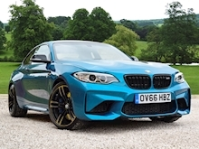 Bmw 2 Series 2016 M2 - Thumb 0