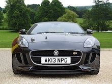 Jaguar F-Type 2013 V8 S - Thumb 1