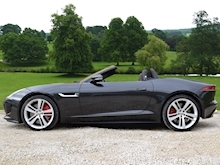 Jaguar F-Type 2013 V8 S - Thumb 2