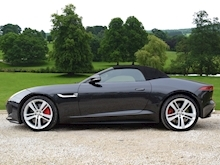 Jaguar F-Type 2013 V8 S - Thumb 6