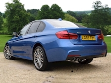 Bmw 3 Series 2015 335D Xdrive M Sport - Thumb 3