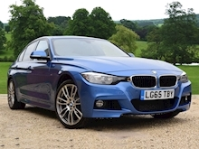 Bmw 3 Series 2015 335D Xdrive M Sport - Thumb 0