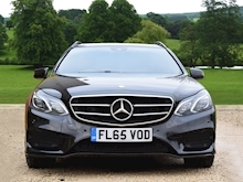Mercedes E Class 2015 E220 Bluetec Amg Night Edition - Thumb 2