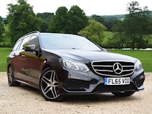 Mercedes E Class 2015 E220 Bluetec Amg Night Edition - Thumb 0