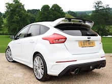 Ford Focus 2017 Rs - Thumb 3