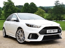 Ford Focus 2017 Rs - Thumb 0