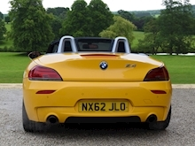 Bmw Z Series 2013 Z4 Sdrive35is Roadster - Thumb 1