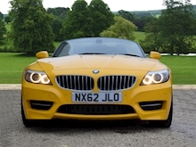 Bmw Z Series 2013 Z4 Sdrive35is Roadster - Thumb 2