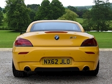 Bmw Z Series 2013 Z4 Sdrive35is Roadster - Thumb 3