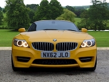 Bmw Z Series 2013 Z4 Sdrive35is Roadster - Thumb 4