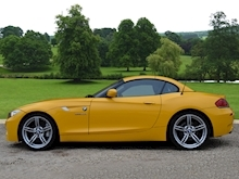 Bmw Z Series 2013 Z4 Sdrive35is Roadster - Thumb 6