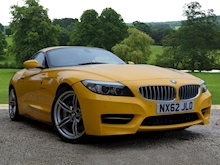 Bmw Z Series 2013 Z4 Sdrive35is Roadster - Thumb 0