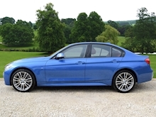 Bmw 3 Series 2015 335D Xdrive M Sport - Thumb 2