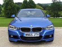 Bmw 3 Series 2015 335D Xdrive M Sport - Thumb 1