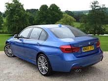 Bmw 3 Series 2015 335D Xdrive M Sport - Thumb 4