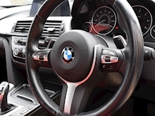 Bmw 3 Series 2015 335D Xdrive M Sport - Thumb 13