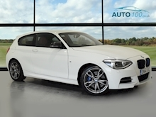 Bmw 1 Series 2014 M135i - Thumb 0