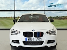 Bmw 1 Series 2014 M135i - Thumb 3