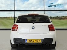 Bmw 1 Series 2014 M135i - Thumb 4