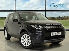 Land Rover Discovery Sport 2016 Td4 Se - Thumb 0