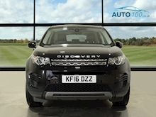 Land Rover Discovery Sport 2016 Td4 Se - Thumb 2