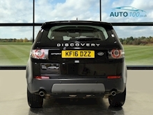 Land Rover Discovery Sport 2016 Td4 Se - Thumb 5