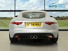 Jaguar F-Type 2014 V6 - Thumb 4