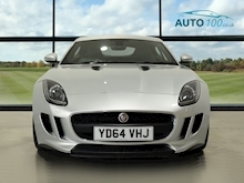 Jaguar F-Type 2014 V6 - Thumb 1