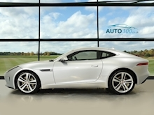 Jaguar F-Type 2014 V6 - Thumb 2