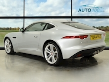 Jaguar F-Type 2014 V6 - Thumb 3
