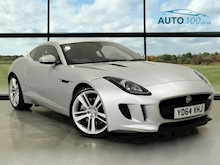 Jaguar F-Type 2014 V6 - Thumb 0